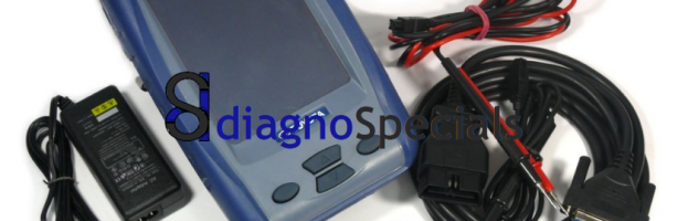 TOYOTA SUZUKI Intelligent Diagnostic Tester II